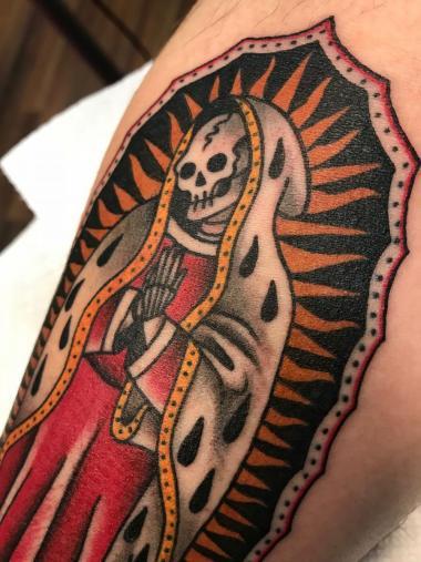 Flats Tattooing | Massachusetts Tattoo and Art Festival
