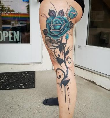 Pushin InkTattoo | Massachusetts Tattoo and Art Festival